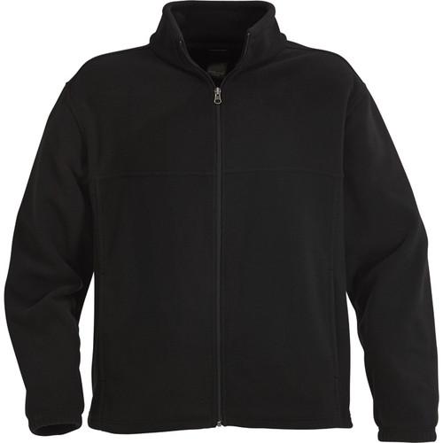 Gravel Gear Men's Zip-Up Fleece Jacket $14.99