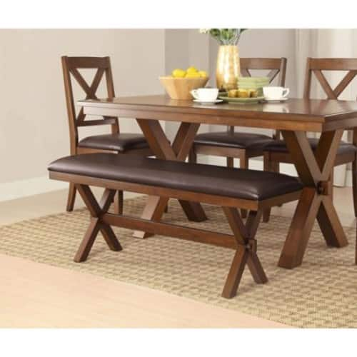 Better Homes and Gardens Dining Bench $69