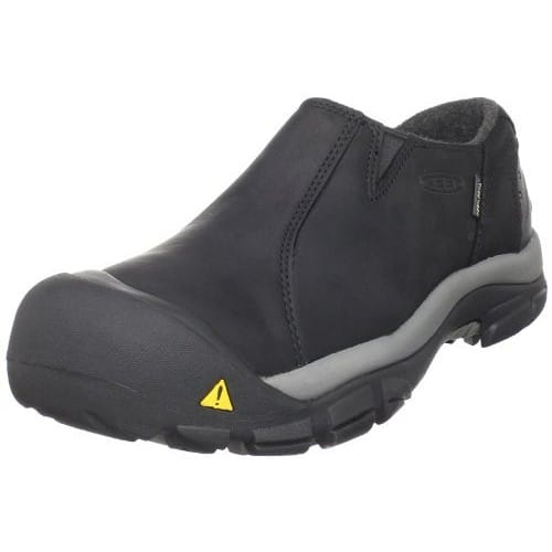 Keen Men's Brixen Low Waterproof Shoes $63