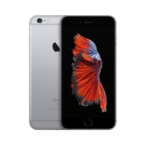 Refurb Unlocked iPhone 6s 16GB GSM Phone $204.95