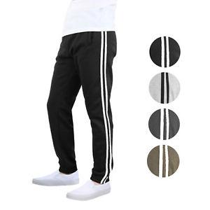 Men's Athletic Jogger Sweat Pants $12.95