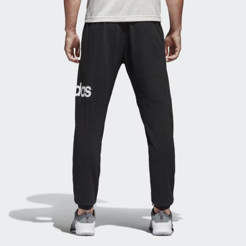 adidas Men's Essentials Logo Pants $22