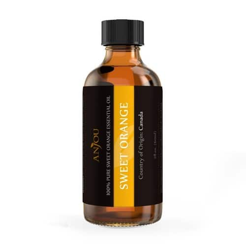 Anjou 2-oz. Orange Essential Oil $5.99