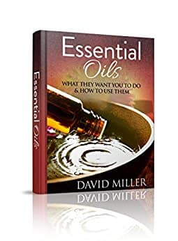 Free Essential Oils Kindle eBook