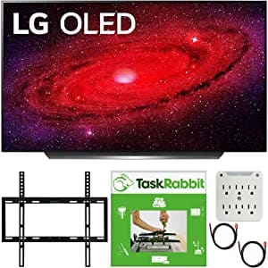 LG OLED48CXPUB 48 inch CX  $1423 after 5% coupon
