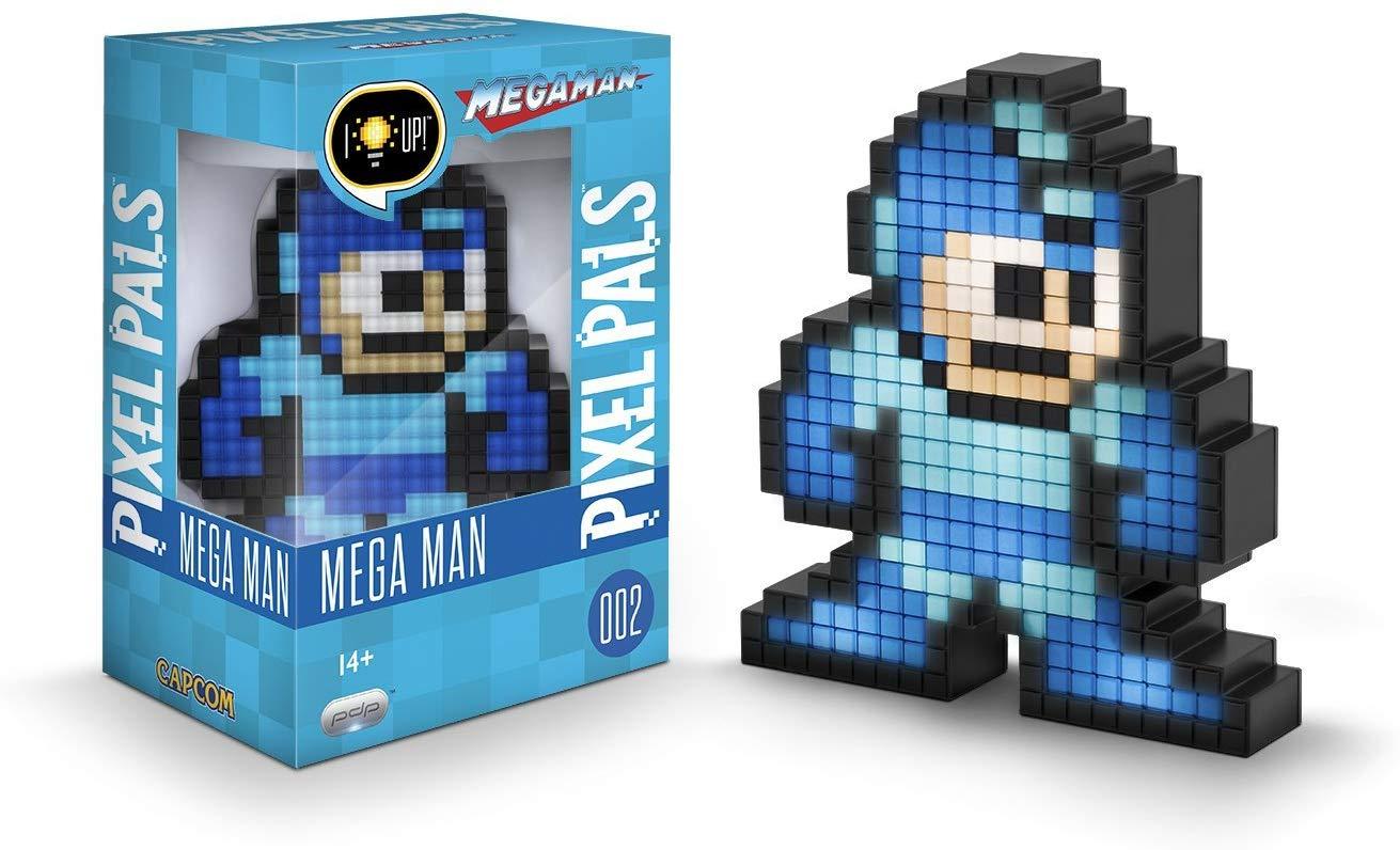 Best Buy - Pixel Pals Figures $9.99