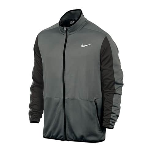Nike Men's Dri-FIT Rivalry Jacket - Grey or Black - Limited Sizes - $26.99 + Free Ship to Home