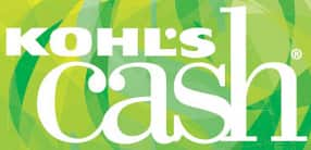 Free $5 Kohls Cash with any store pickup order