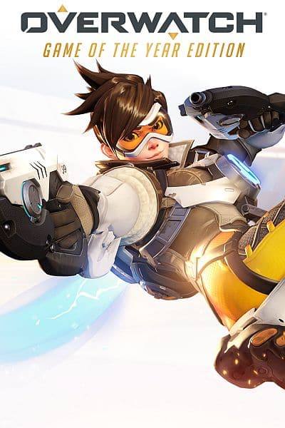 Overwatch Game of the Year Edition (Xbox One Digital Download) - $38.99 (Offer valid only for Xbox Live Gold members)