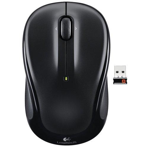 Logitech M325 Wireless Mouse - Multiple Colors $10
