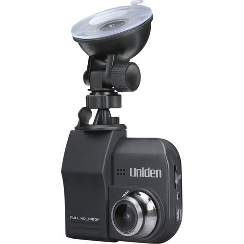 "Uniden Digital Dashcam Camcorder - 2.4"" Lcd - Full Hd - $30 (Discontinued)"
