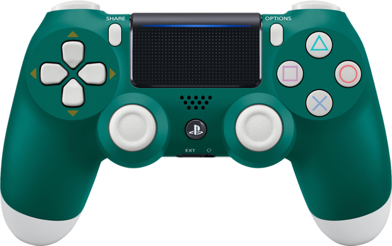 DualShock 4 Wireless Controller for PlayStation 4 - Alpine Green $39.99