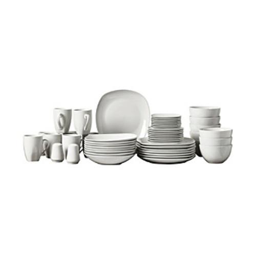 Gallery Quinto 50-Pc. Dinnerware Set - $67 @ Bon-Ton  w/FS