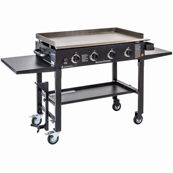 """Blackstone 36"""" Griddle Cooking Station $179.99 @ Tractor Supply Co (In store only)"""