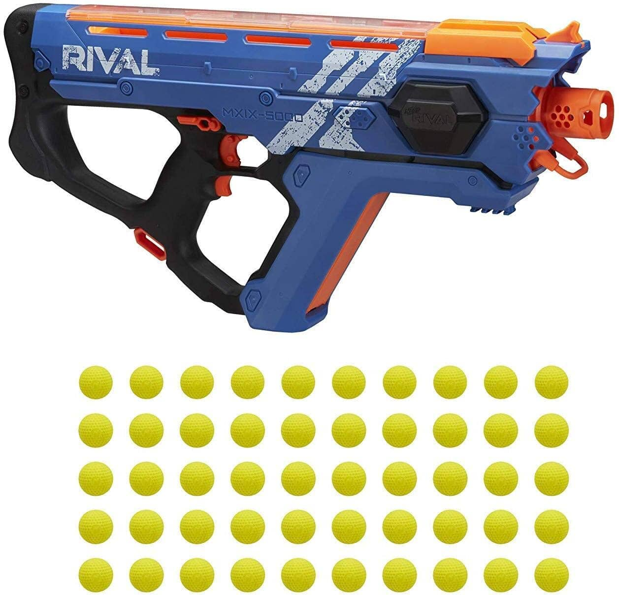 2x Nerf Perses for $120 + tax shipped at Amazon