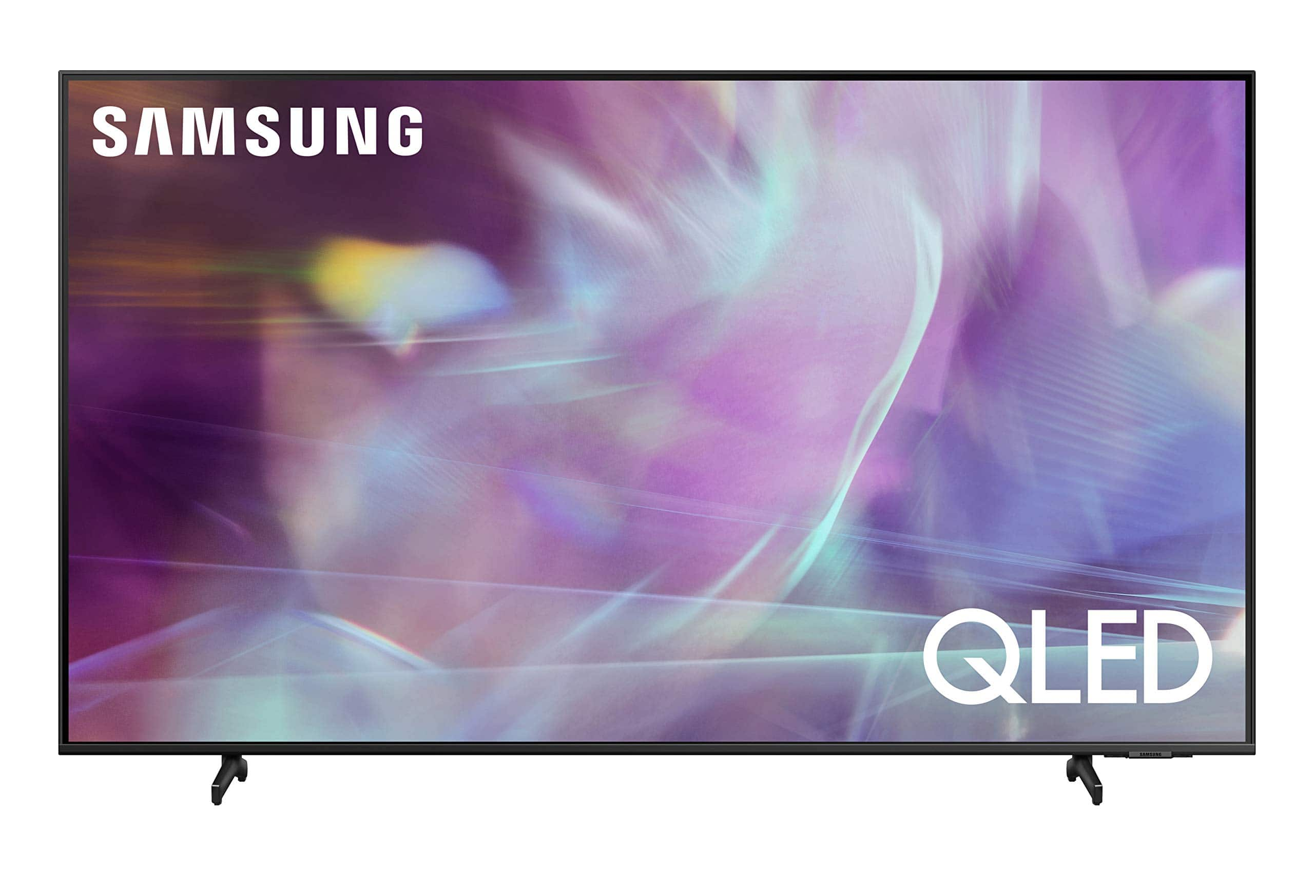 """Samsung 85"""" Q60 2021 Edition for $2,198 after $600 GC @ Amazon $2198"""