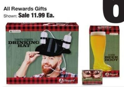 Fred Meyer Black Friday: All Rewards Gifts for $11.99