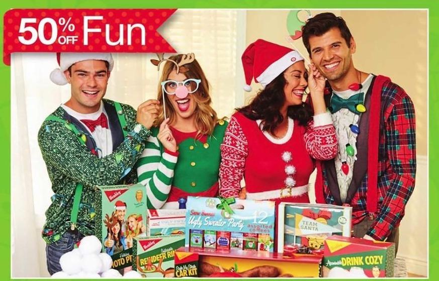 Bealls Florida Black Friday: Select Holiday Gifts - 50% Off
