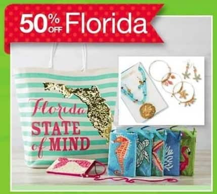 Bealls Florida Black Friday: Select Florida-Themed Merchandise - 50% Off