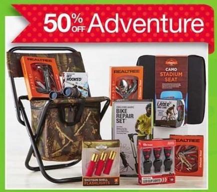 Bealls Florida Black Friday: Select Gifts: Tools, Flashlights and More - 50% Off
