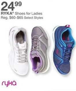 Bealls Florida Black Friday: Ryka Shoes for Ladies for $24.99