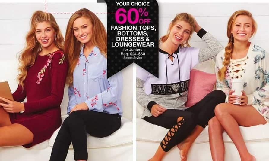 Bealls Florida Black Friday: Select Styles: Juniors' Fashion