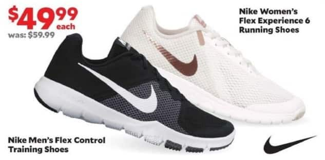 b4c70f30a73 Academy Sports Outdoors Black Friday Nike Men S Flex Control. Nike Women  Running Shoes
