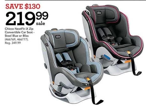 toys r us black friday chicco nextfit ix zip convertible car seat for. Black Bedroom Furniture Sets. Home Design Ideas