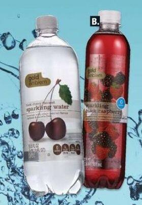 CVS Black Friday: Select Water: Big Chill, Gold Emblem Fruit Water and More for $0.88