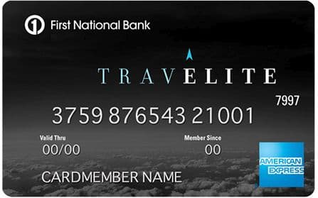 First National Amex Card - $250 Statement Credit + More Benefit - No Annual Fees (Terms Apply)