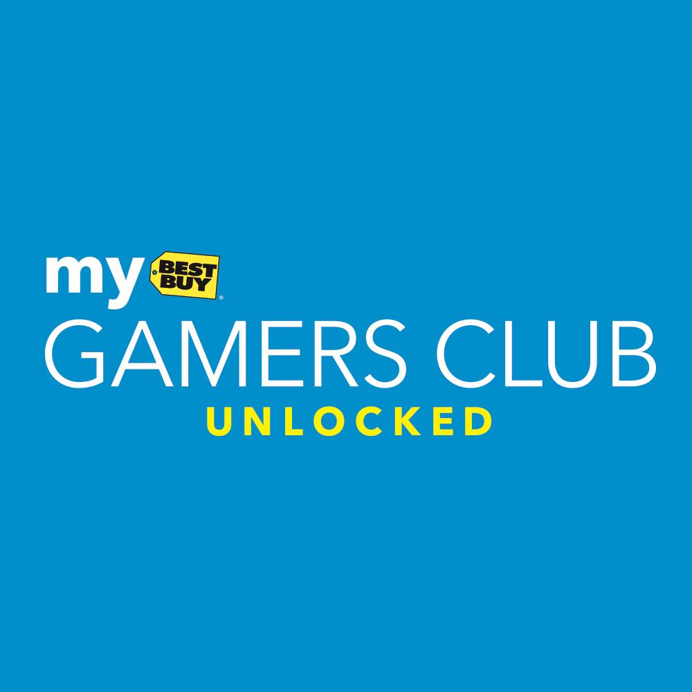 Gamers Club Unlocked (GCU) $5 off