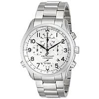 Amazon Deal: Amazon.com: Bulova Precisionist Chronograph 96B183. FS/return $224.95