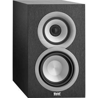 ELAC Uni-Fi UB5 3-Way Bookshelf Speakers (Pair) $349.98