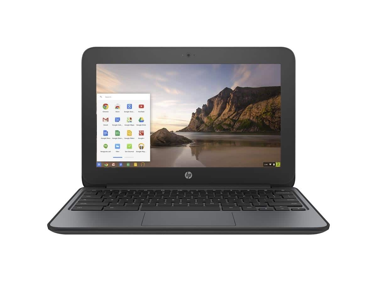 "HP Chromebook 11 G4 EE 11.6"" Chromebook - One Day Sale - $179.99 - Free US Shipping"