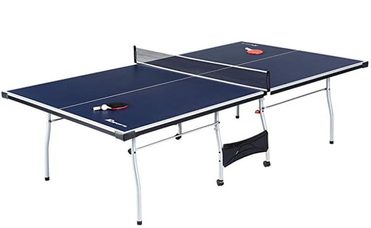 Ordinaire Ping Pong Table Set, Regulation Size $69 ($100 $30) $69.47