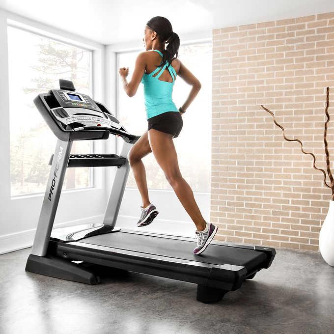 ProForm Performance 1800i Treadmill $899.99