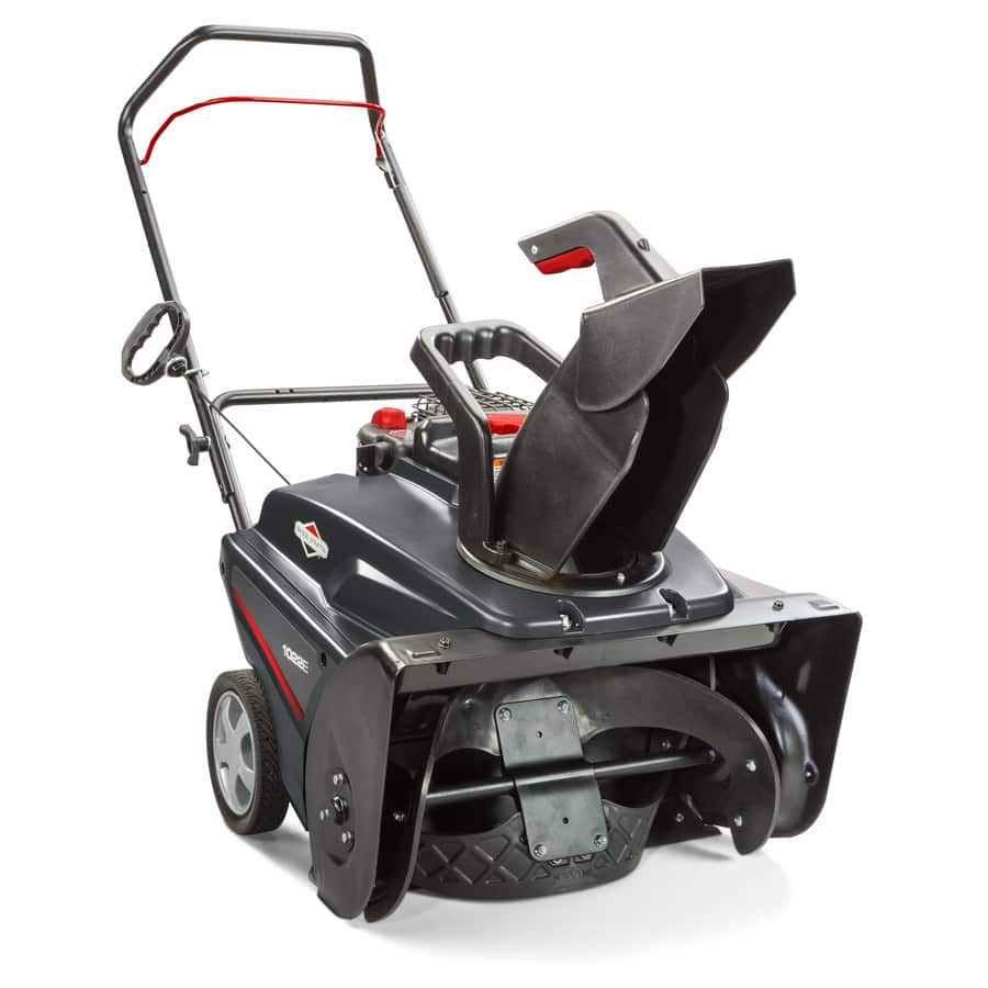 Briggs & Stratton 22 in. 208cc Single Stage Gas Snowthrower $292.1