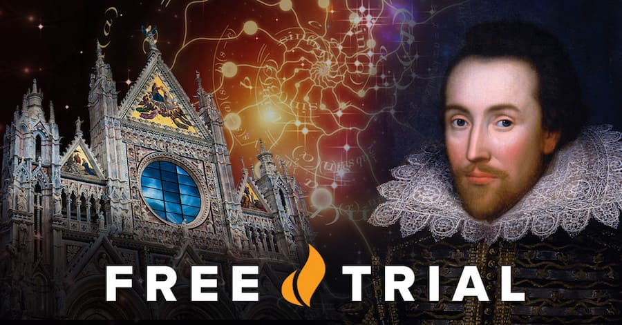 Free Trial Offer for The Great Courses Plus online courses (9.99/mo discount [50% off] for 1st 2 months after free trial!)
