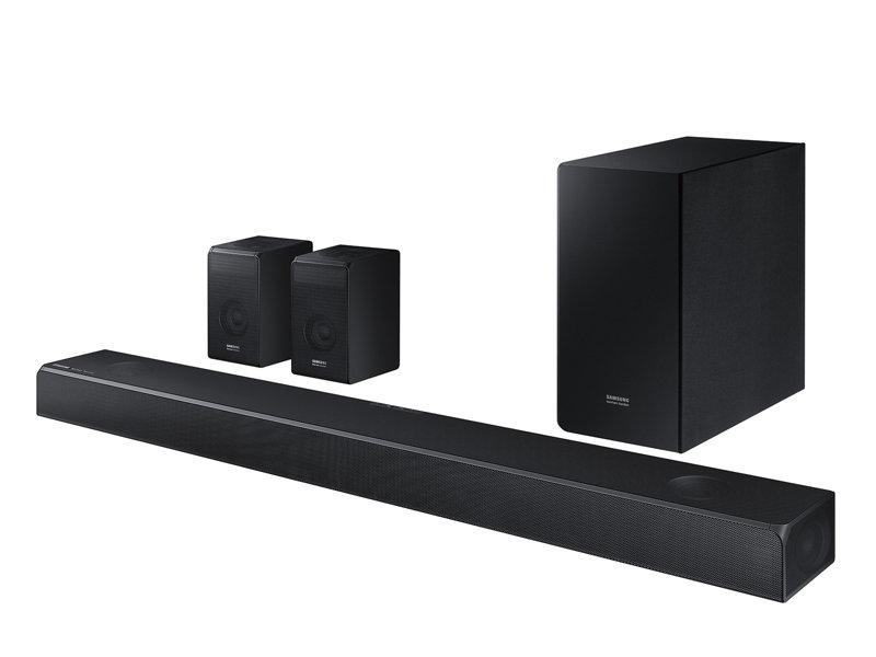 Samsung HW-N950 Dolby Atmos Soundbar Speaker $1099.00