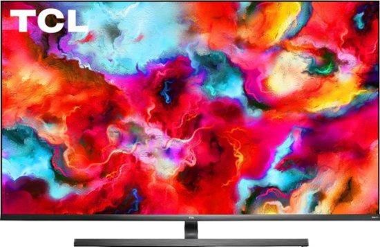 """TCL 65"""" 65Q825 8 Series $999 @ Best Buyit's live again!"""