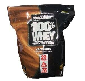 Cytosport 100% Whey Protein 6lb Chocolate or Vanilla for $42.99 Costco