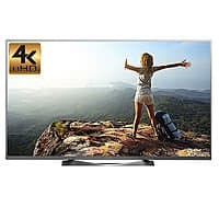 "Costco Wholesale Deal: JVC 65"" Class 4K ULTRA HD LED TV - $1080 + Tax @ Costco"