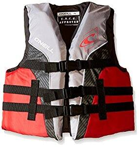 O'Neill Superlite Life Jacket Youth 50-90 pounds $9.91