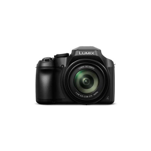 PANASONIC LUMIX FZ80 4K 60X Zoom Camera  (Like-New Condition) $249.97