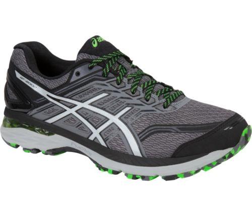 Men's Asics GT-2000 5 Trail - Sizes 12.5, 13, 14 $54.98