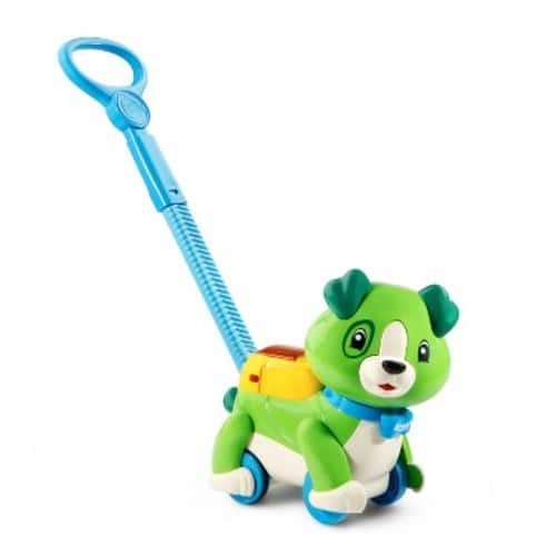 LeapFrog Step & Learn Scout $9.99