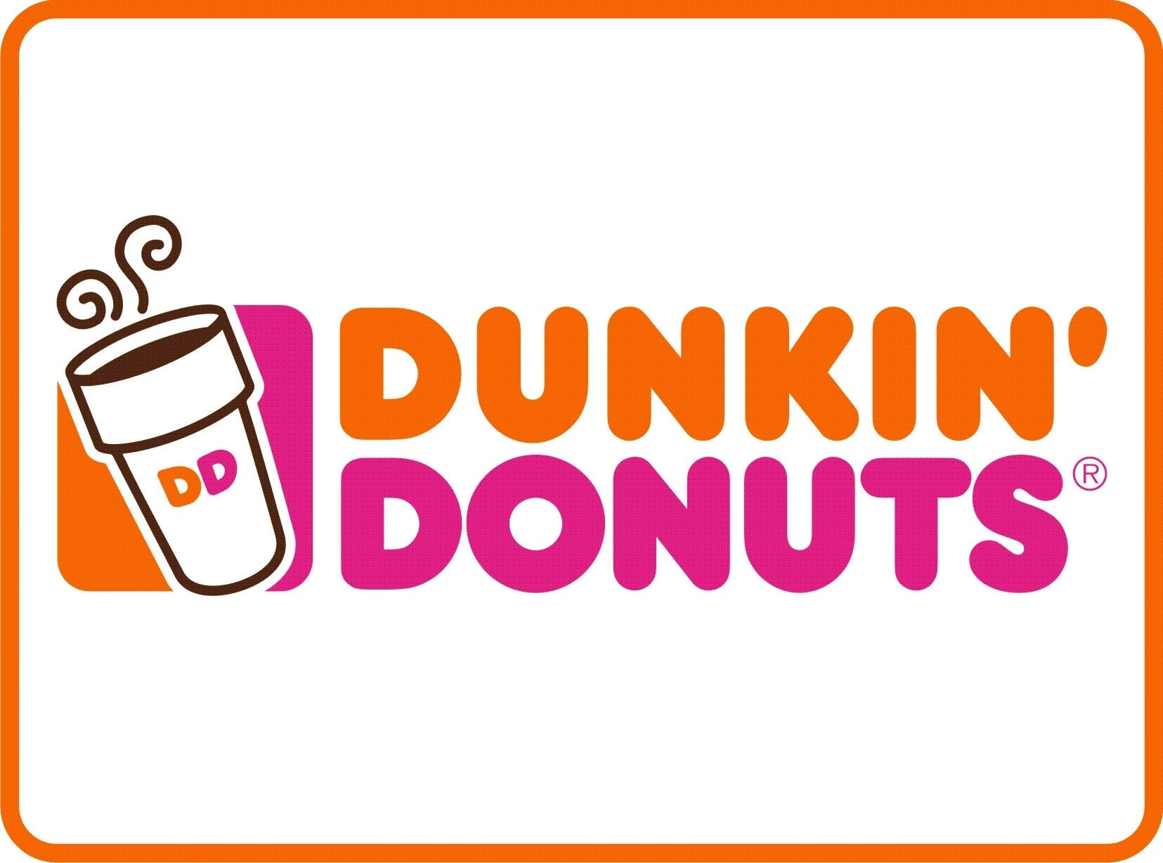 Dunkin Donuts - Free drink for DD Perks Registration (and free one on birthday as well)