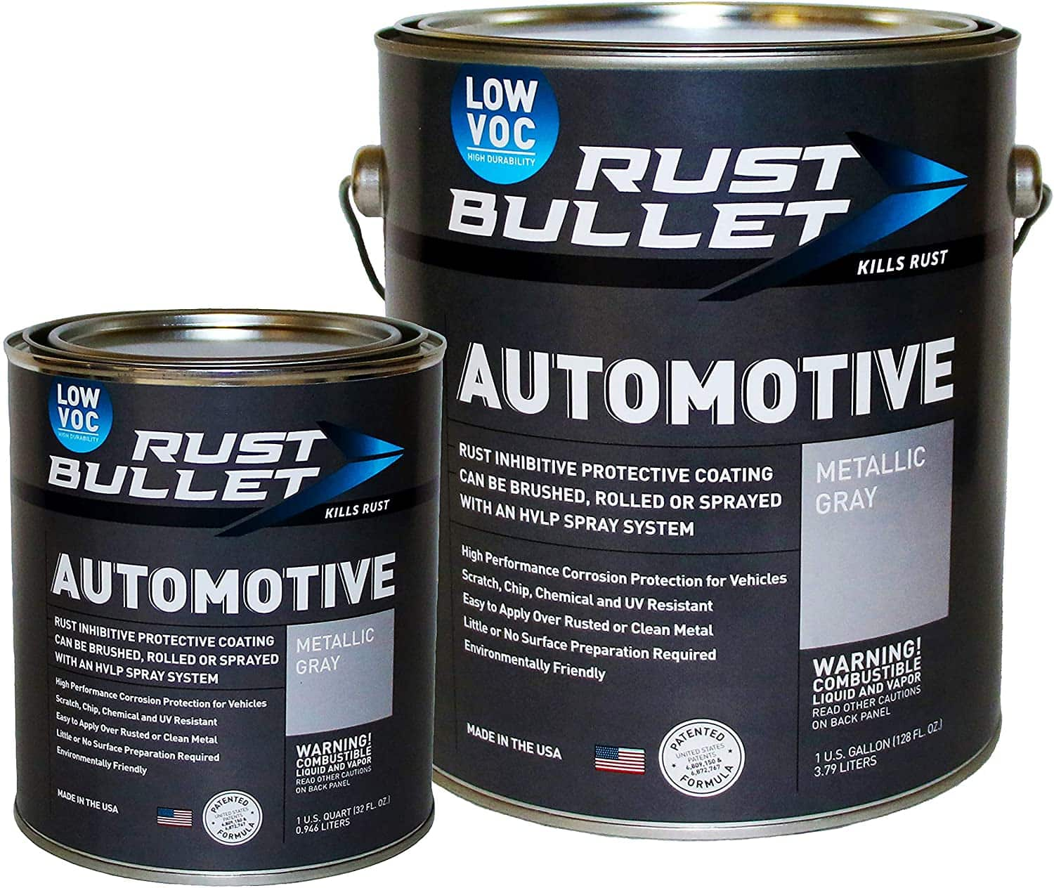 Rust Bullet Automotive 1 Gallon $71