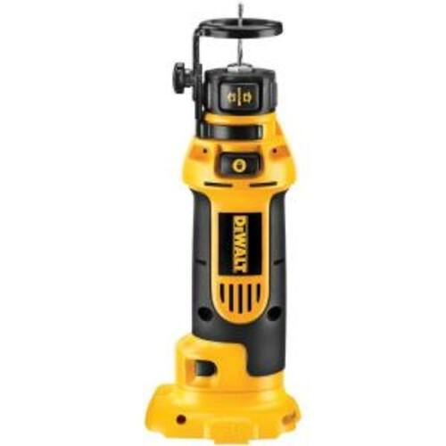 DEWALT 18-Volt NiCd Cordless Cut-Out Tool (Tool-Only) $50
