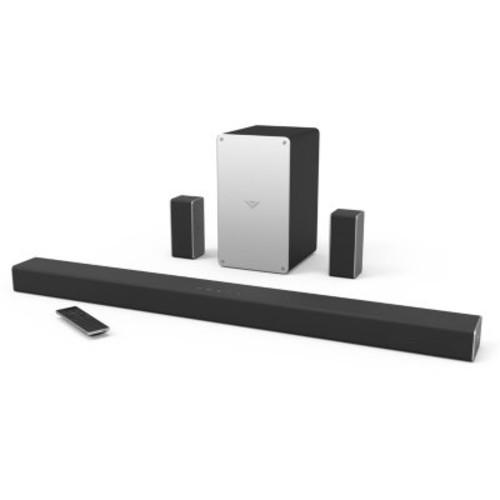 VIZIO SmartCast 36'' 5.1 Wireless Soundbar System - SB3651-E6 $149.88